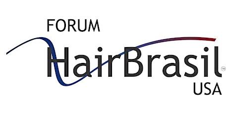 Forum Hair Brasil U.S.A tickets