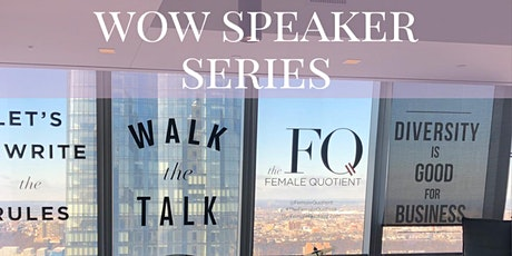 WOW Digital Speaker Series Presents: Travelers tickets
