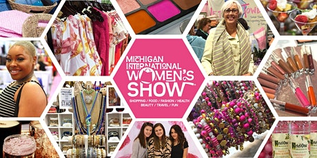 Michigan International Women's Show tickets