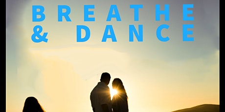 Ecstatic Silent Disco Breathe and Dance tickets