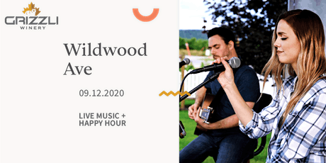 Saturday Happy Hour: Live Music & Food Trucks  ft. Wildwood Ave tickets