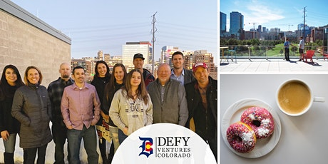 Coffee & Community with Defy Colorado tickets