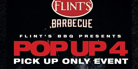 Flint's Barbecue Pick Up Pop Up tickets