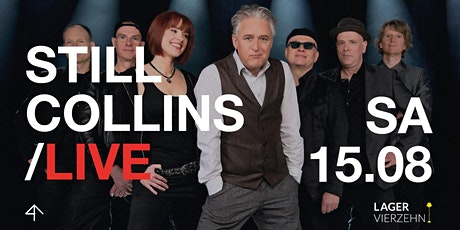 Still Collins Live! Tickets