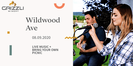 Sunday Happy Hour: Live Music & BYOP ft. Wildwood Ave tickets