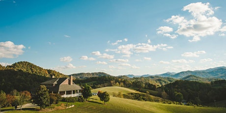 Asheville Styled Shoot at the Ridge tickets