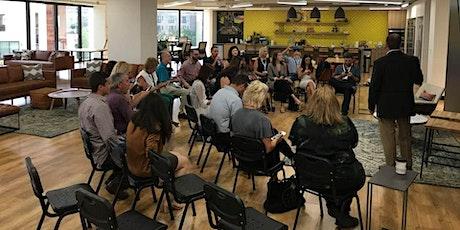 Master Networks Chapter Meeting - Rosemount Minnesota tickets