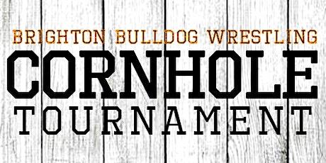 Brighton Wrestling Cornhole Tournament tickets