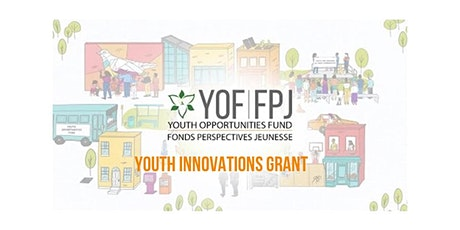 Youth Innovations Grant - Online Group Coaching tickets