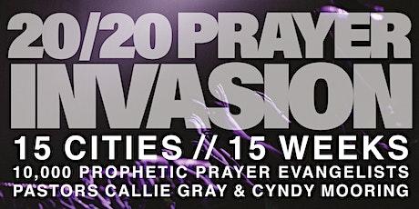 Callie Shipp Gray Prayer Tour Kansas City, MISSOURI tickets