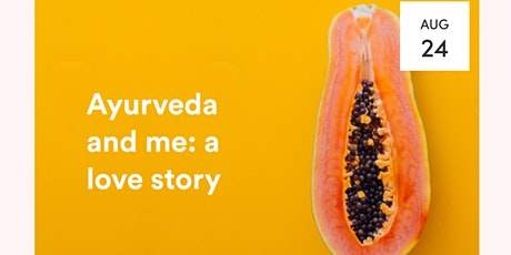 The Naked Questions Series 3: But what is Ayurveda? tickets