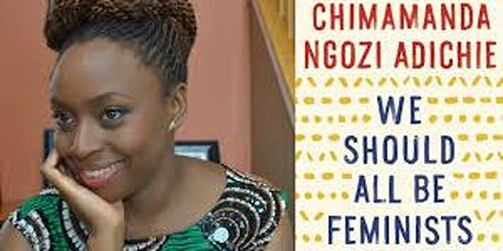 Take The Lead  Book Club - We Should All Be Feminists by Chimamanda Ng tickets