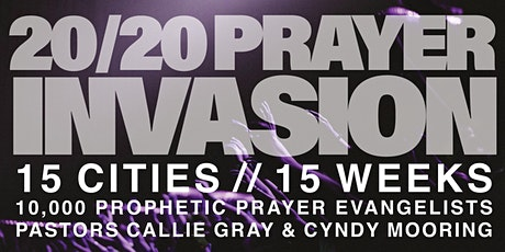 Callie Shipp Gray Prayer Tour Houston, TX tickets