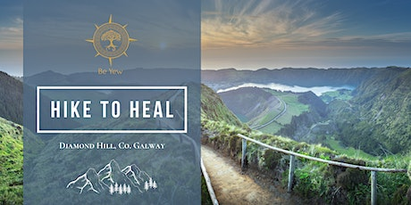 Hike To Heal - Diamond Hill tickets