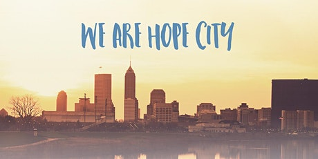 Hope City August Services tickets