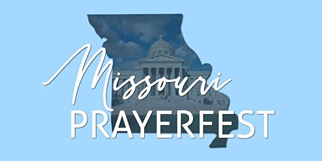 Missouri PrayerFest 2020 tickets