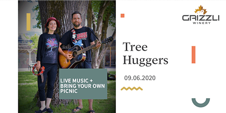 Sunday Happy Hour: Live Music & BYOP ft. Tree Huggers tickets