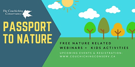 Passport to Nature: All About Bats tickets