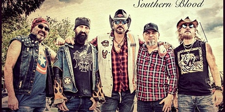 Southern Blood Live at Crazy Uncle Mike's tickets