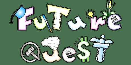 FutureQuest 20 - Company Registration tickets