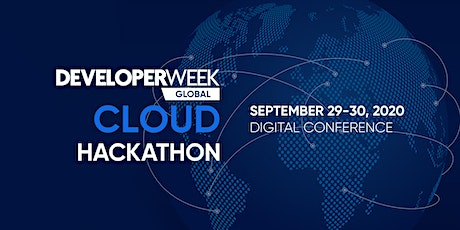 DeveloperWeek Global: Cloud 2020 Hackathon tickets