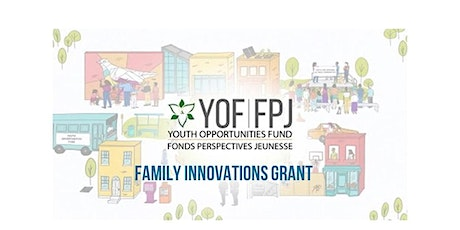 Family Innovations Grant - Online Group Coaching tickets