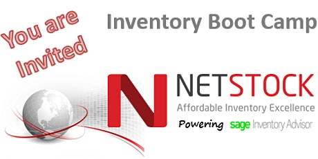 NETSTOCK Bootcamp Online Course tickets