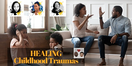 Dirty Laundry Discusses Healing Childhood Traumas with the Daniels (Part 1) tickets