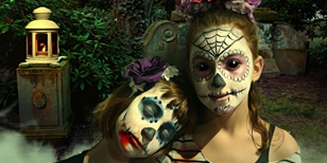 All Saints' and All Souls' Day in Mexico -  Spanish Language Workshop tickets