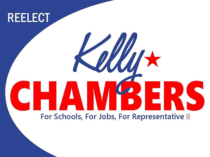 """Lakewood Republican Women """"Ladies Night In"""" with State Rep. Kelly Chambers image"""