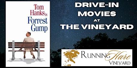Drive-In Movie - Forrest Gump biglietti