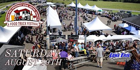 Wine, Brews, Spirits, & Food Truck Festival tickets