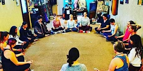 Inner Goddess Retreat Autumn Deep Dives + Sacred Tools tickets