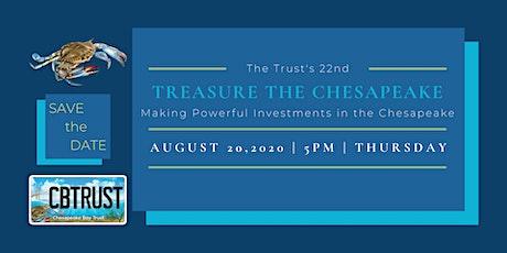 Treasures of the Chesapeake Tickets