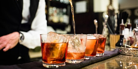 Virtual Italian Mixology Class: Bittersweet Symphony tickets