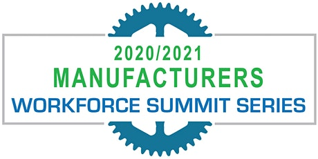Manufacturers Workforce Summit Webinar - Apprenticeship Program Tickets