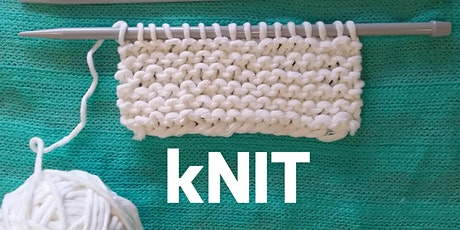 Learn To Knit - for Beginners tickets