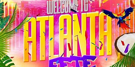 WELCOME 2  ATLANTA  ROOFTOP PARTY - LABOR DAY WEEKEND tickets
