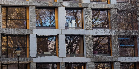 Virtual Tour -  An Architectural History of Clerkenwell tickets