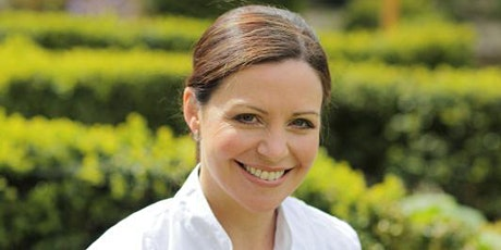 "Catherine Fulvio, TV chef  ""Savouring Success, Vision & Imposter Syndrome"" tickets"