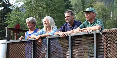 The Wild Oak streaming of Valley First Music in the Park tickets