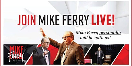 14 Specific Things to Do to Finish the Year Strong - with Mike Ferry tickets