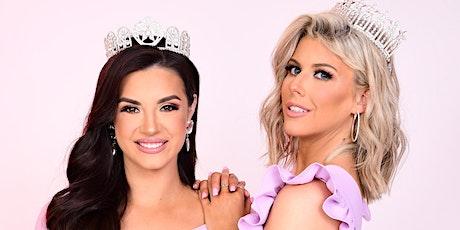 The 2020 Miss Austin Texas & Miss Austin Texas Teen Pageant tickets