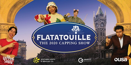 The Capping Show 2020 tickets