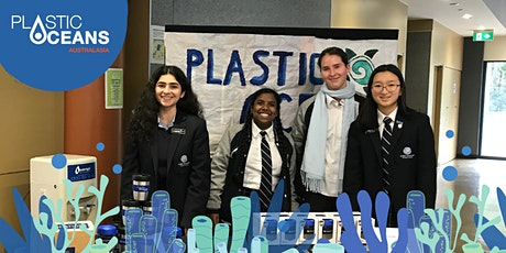 Phasing out plastics from schools - National Science Week webinar tickets