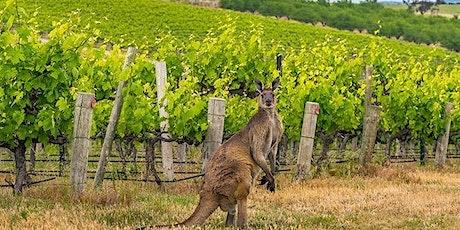 We Know Vino Featuring Australia tickets