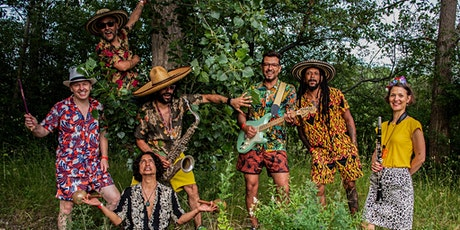 Trypical Cumbia · Extra koncert tickets