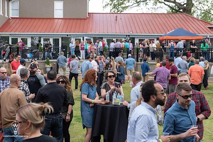 2021 Bentonville Whiskey Festival image