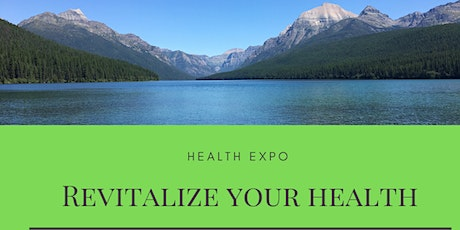 Health Expo for Flathead Valley, Montana tickets