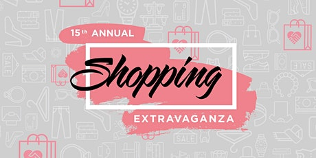 Shopping Extravaganza 2020: Event Ticket & Check-In Time Selection tickets